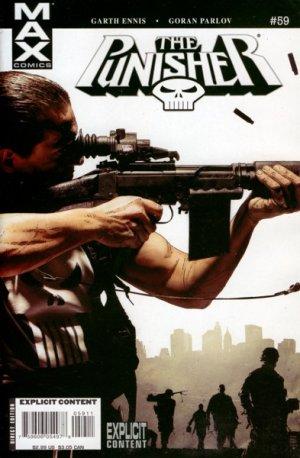 Punisher # 59 Issues V07 (2004 - 2009)