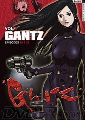 Gantz - The First Stage édition INTEGRALE