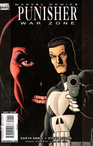 Punisher War Zone édition Issues V2 (2009)