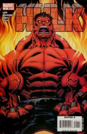 Hulk édition Issues V3 (2008 - 2012)