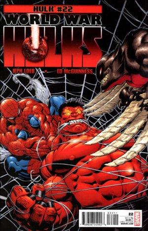 Hulk # 22 Issues V3 (2008 - 2012)