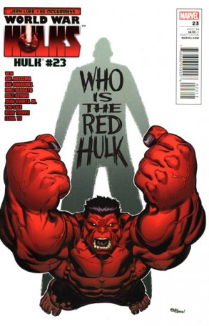 Hulk # 23 Issues V3 (2008 - 2012)