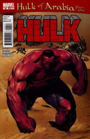 Hulk # 42 Issues V3 (2008 - 2012)