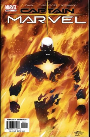Captain Marvel édition Issues V06 (2002 - 2004)