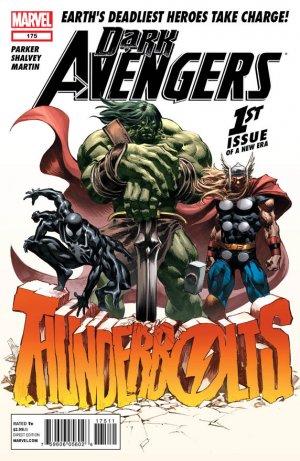 Dark Avengers édition Issues V2 (2012 - 2013)