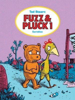 Fuzz & Pluck # 1