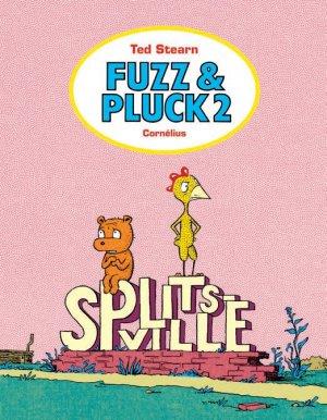 Fuzz & Pluck # 2