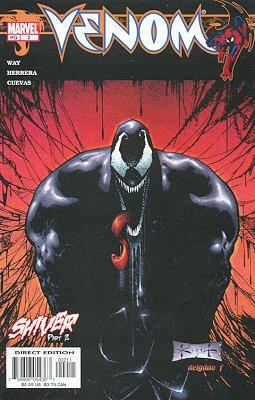 Venom # 2 Issues V1 (2003 - 2004)