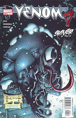 Venom # 4 Issues V1 (2003 - 2004)