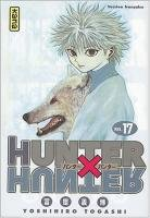 Hunter X Hunter édition Simple