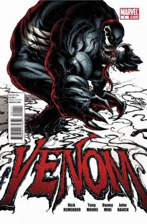 Venom # 1 Issues V2 (2011 - 2013)