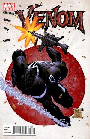 Venom # 2 Issues V2 (2011 - 2013)