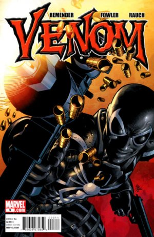 Venom # 3 Issues V2 (2011 - 2013)