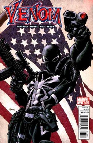 Venom # 4 Issues V2 (2011 - 2013)