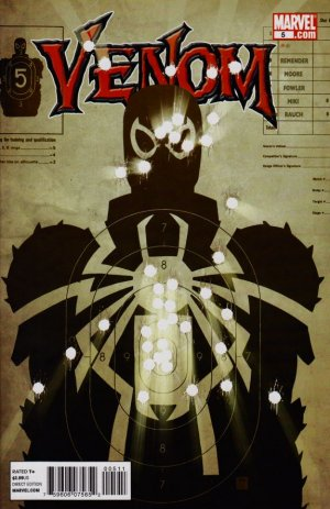 Venom # 5 Issues V2 (2011 - 2013)