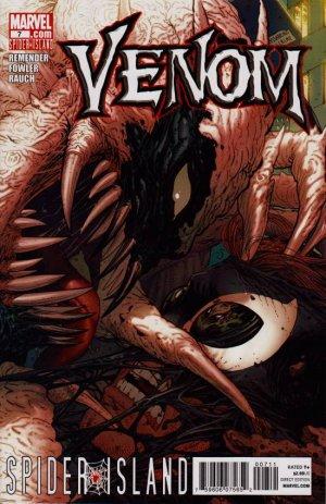 Venom # 7 Issues V2 (2011 - 2013)
