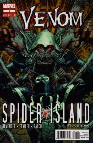 Venom # 8 Issues V2 (2011 - 2013)