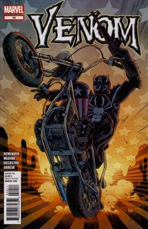 Venom # 10 Issues V2 (2011 - 2013)