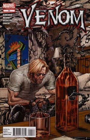 Venom # 11 Issues V2 (2011 - 2013)