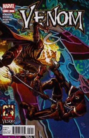 Venom # 12 Issues V2 (2011 - 2013)