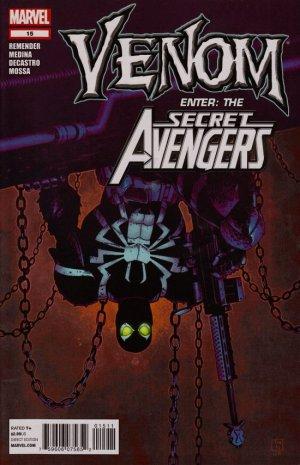 Venom # 15 Issues V2 (2011 - 2013)