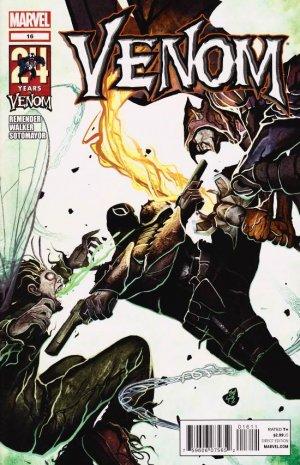 Venom # 16 Issues V2 (2011 - 2013)