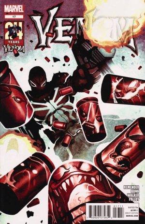 Venom # 17 Issues V2 (2011 - 2013)