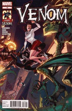 Venom # 18 Issues V2 (2011 - 2013)
