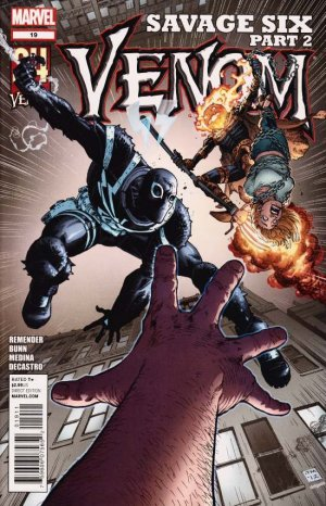 Venom # 19 Issues V2 (2011 - 2013)