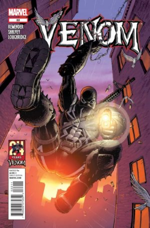 Venom # 22 Issues V2 (2011 - 2013)
