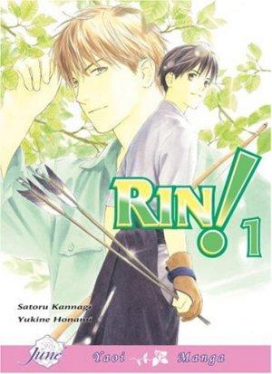 Rin ! édition USA