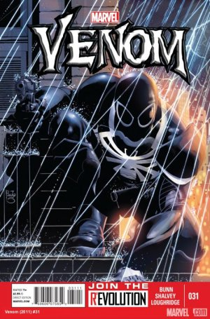 Venom # 31 Issues V2 (2011 - 2013)