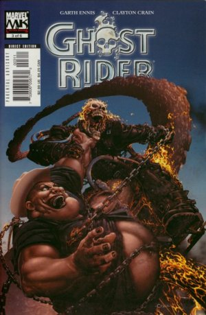 Ghost Rider # 3 Issues V5 (2005 - 2006)