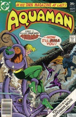 Aquaman # 57 Issues V1 (1962 - 1978)