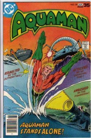 Aquaman # 59 Issues V1 (1962 - 1978)