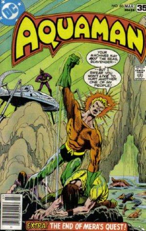 Aquaman # 60 Issues V1 (1962 - 1978)