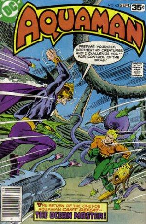 Aquaman # 63 Issues V1 (1962 - 1978)