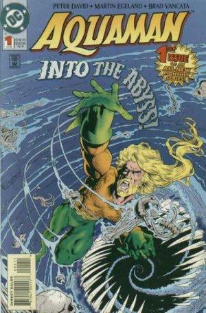 Aquaman édition Issues V5 (1994 - 2001)
