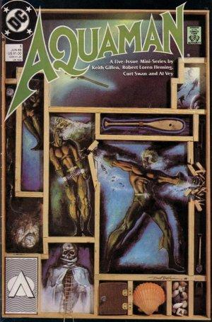 Aquaman édition Issues V3 (1989)