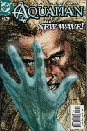 Aquaman édition Issues V6 (2003 - 2006)