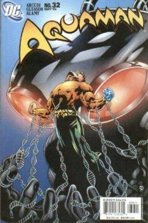 Aquaman # 32 Issues V6 (2003 - 2006)