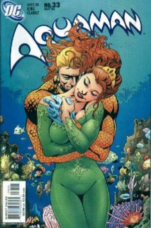 Aquaman # 33 Issues V6 (2003 - 2006)