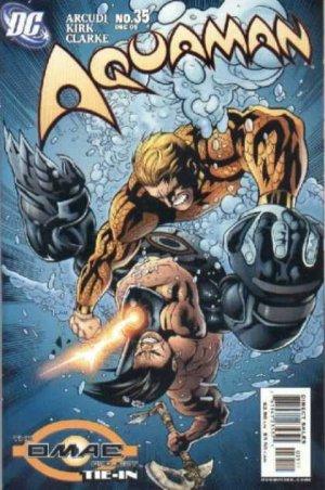 Aquaman # 35 Issues V6 (2003 - 2006)