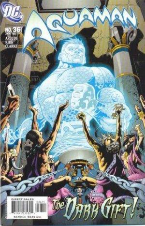 Aquaman # 36 Issues V6 (2003 - 2006)