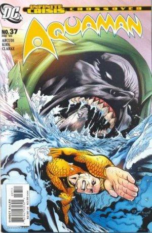 Aquaman # 37 Issues V6 (2003 - 2006)