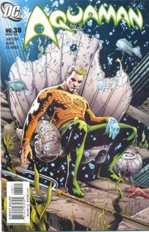 Aquaman # 38 Issues V6 (2003 - 2006)
