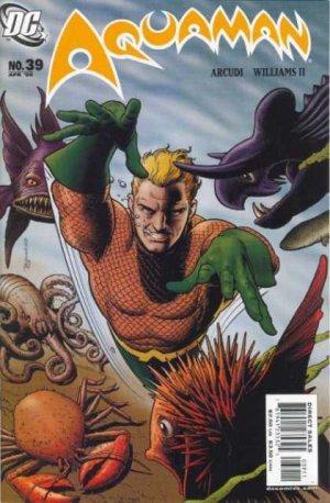Aquaman # 39 Issues V6 (2003 - 2006)