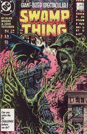 La Créature du Marais # 53 Issues V2 (1985 - 1996)