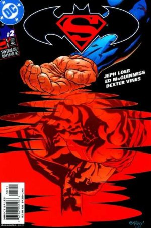 Superman / Batman # 2 Issues V1 (2003 - 2011)