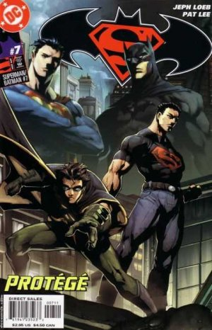 Superman / Batman # 7 Issues V1 (2003 - 2011)